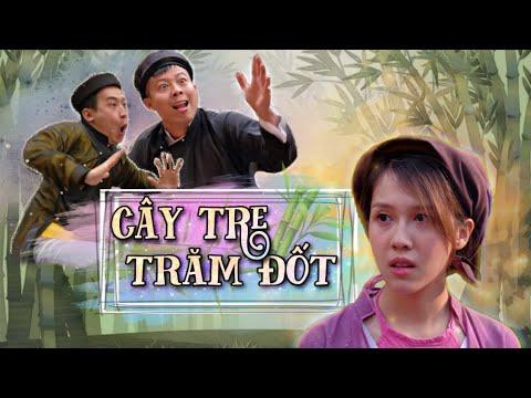 CÂY TRE TRĂM ĐỐT - Hậu Hoàng | Comedy Music Video
